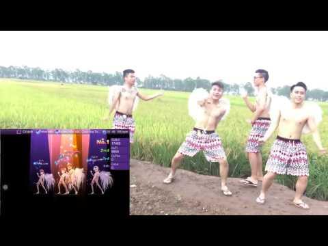 vũ điệu ABC