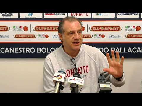 La conferenza stampa di Comuzzo pre match Ferrara
