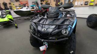 10. 2020 Can-Am OUTLANDER XT 570 - New ATV For Sale - Hudson, WI