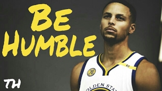 A lot of hype has been flying around the NBA this season, but make no mistake, Curry is still the top PG in the NBA and he has a message for all the guys chasing him...Be humble.Many have said Stephen Curry is having an off year, but that can't be further from the truth. He's averaging more points and as many assists as he did during the 1st MVP campaign, while also leading Golden State to 60+ wins for the 3rd straight year. He's outplayed most of the MVP candidates this year, wanting to remind the league that just because he is having to split some of the workload with Kevin Durant, doesn't mean he isn't at the top of the NBA anymore. However there's only one way he can silence the critics, and end the 3-1 phenomenon...and that's another ring. Music by two of the hottest new artists in CHH, Ty Brasel and Aaron Cole. Both have a ton of potential and unique styles. I highly recommend you check them out.Songs: Ty Brasel- 4 the ppl still listening Aaron Cole- Facts (prod. Dirty Rice and Juice Bangers)I do not own the footage or music in this video. All rights go to their respective owners.Thanks for watching! Please don't forget to drop a like, leave feedback in the comments section below, and SUBSCRIBE.Turn on post notifications so you don't miss any new content.God bless!