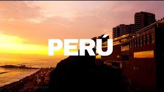 Mis primeros días en Perú!