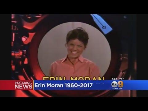 'Happy Days' Star Erin Moran Dies At 56
