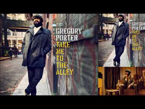 Video Holding On ♫ Gregory Porter Ft  Kem download in MP3, 3GP, MP4, WEBM, AVI, FLV January 2017