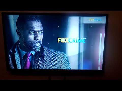 FOX Crime HD Asia (Philippines) Continuity (9-22-2017)