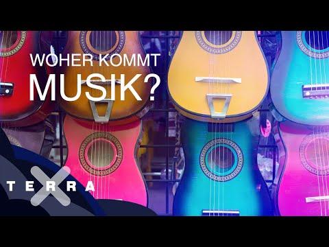 Wie ist die Musik entstanden?