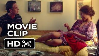 Infinitely Polar Bear Movie Clip   I M Dying  2015    Zoe Saldana  Mark Ruffalo Movie Hd