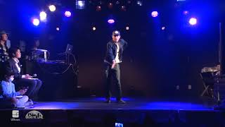 SE-G – Groove Line Sendai 2018 POP JUDGE DEMO