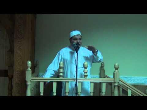 الصوم في رمضان