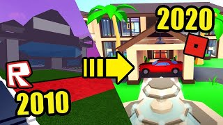 Roblox Tycoons are SO much better in 2020..