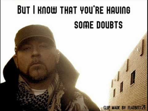 Everlast - Broken  /with lyrics/
