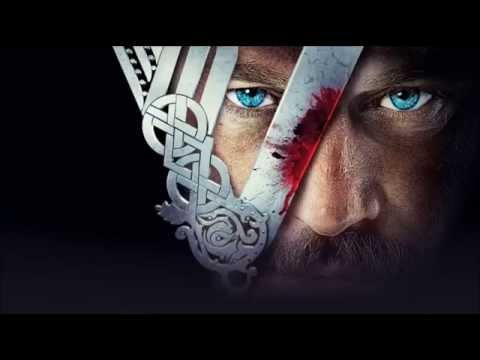 Vikings  Season 1 Full Soundtrack OST HD
