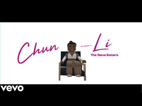 Nicki Minaj - Chun Li (Official Video - Roblox)