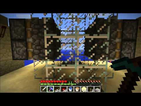 1SYLANT в Ultimate Minecraft 05: Магические принципы