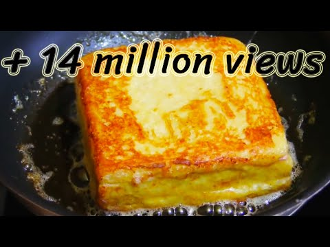 How to make Monte Cristo sandwich Recipe