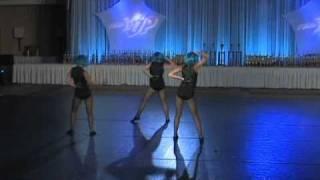 Ruby Blue- Rachel, Hannah, Mackenzie