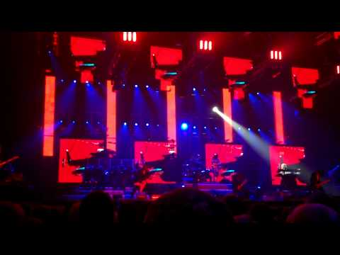 tsodes - Partial clip of Tocatta-Carpimus Noctem from 11-4-2010 Des Moines iowa show.