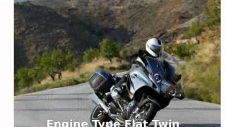 1. 2007 BMW R 1200 ST  Info superbike