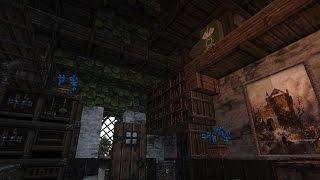 Tavern name needed - So many rooms! :: Dukonia Survival #011