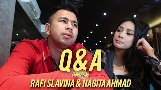 Video NETIZEN BERTANYA, KAMI MENJAWAB #QNA MP3, 3GP, MP4, WEBM, AVI, FLV September 2018