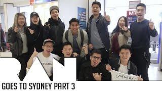 Download Lagu RAN Goes To Sydney (Part 3) Mp3