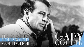 Video Gary Cooper: The Face Of A Hero MP3, 3GP, MP4, WEBM, AVI, FLV Desember 2018