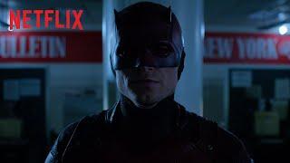 Marvel – Daredevil: Temporada 3 | Tráiler oficial [HD] | Netflix