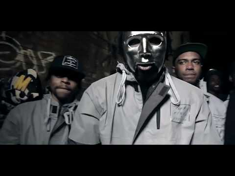 67 ft Giggs - Lets Lurk [Music Video]   @Official6ix7 @OfficialGiggs   Link Up TV