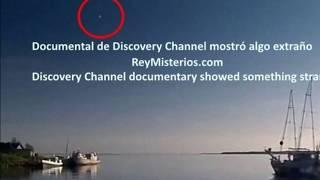 Fascinante , pero nadie sabe como llamarlo fenómenos aéreos no identificados se a convertido en noticia por ser algo bastante inusual . Ver el articulo en a pagina web http://www.reymisterios.com/videos/ovnis/Ovni-Argentina/Documental-Discovery-Muestra-algo-extra-o-l1506.html
