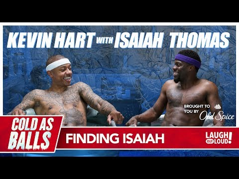 Kevin Hart And Isaiah Thomas Talk About When Size Matters And When It Doesn't