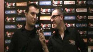 Greek Poker Tour - Oct 2009, Vasilis Stinis