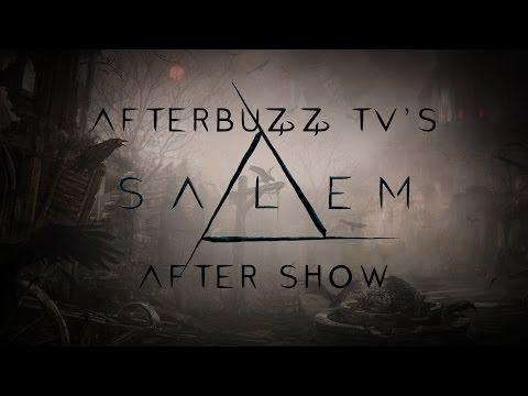 Salem Season 2 Episodes 1 & 2 Review & After Show   AfterBuzz TV