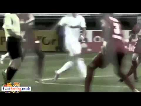 EL CLASICO: Fc Barcelona vs Real Madrid  Preview – 2010 – Footbetting.co.uk