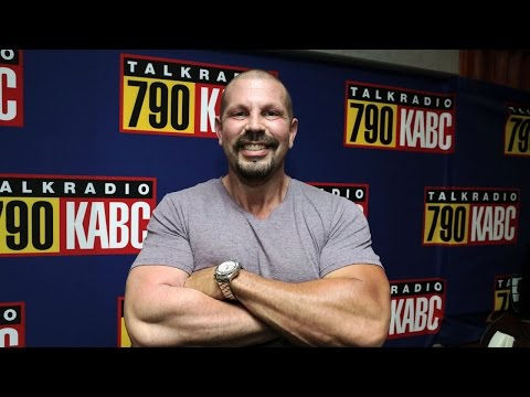 "WWE Wrestler Matt Wiese ""Luther Reigns"" on his Battle with Addiction"