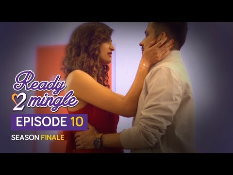 Ready 2 Mingle | Original Series | Season Finale | The Cleanse | The Zoom Studios