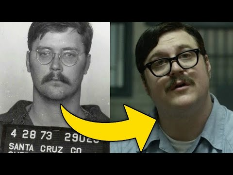10 Disturbing Facts About Mindhunter's Serial Killers
