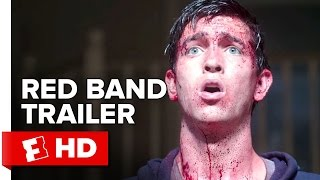 Nonton Freaks Of Nature Official Red Band Trailer  1  2015    Vanessa Hudgens  Ed Westwick Comedy Hd Film Subtitle Indonesia Streaming Movie Download