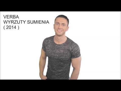 Tekst piosenki Verba - Wyrzuty Sumienia po polsku