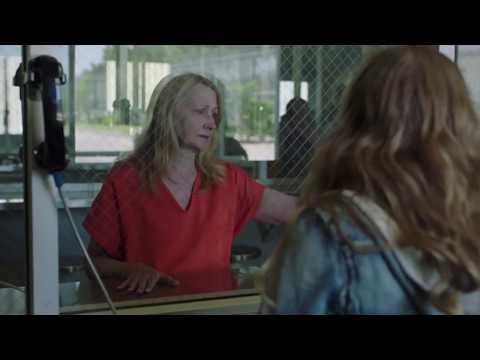 Sharp Objects- Camille & Amma Visit Adora in Prison (1x08)