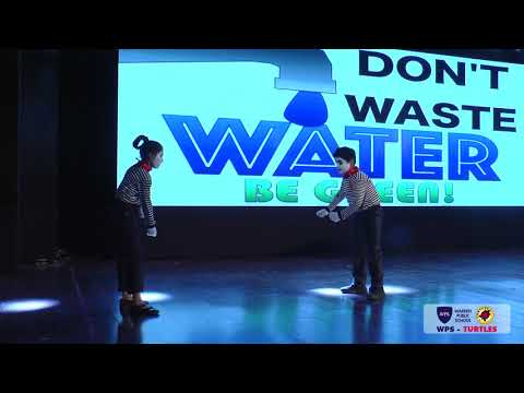 JoyFest2018_Mime-Save Water(WPS)