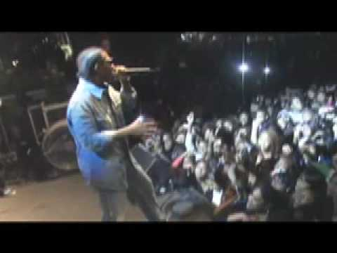 "Drake's ""A Night Off"" Ft. Lloyd! Live At Spelman Homecoming '09!"