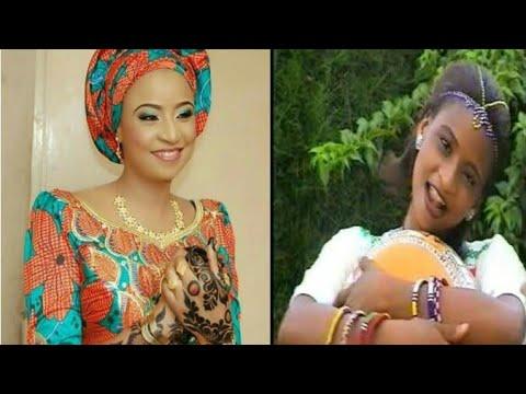 Sadiya Gyale: Abin da na saka a gabana bayan daina fitowa a cikin fina finai