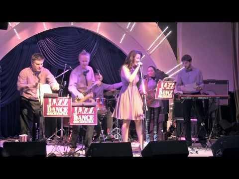 Jazz Dance Orchestra at Radio City LIVE 5 мая 2014