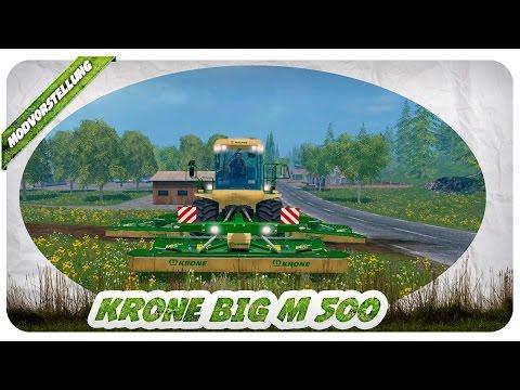 Crown BigM500 v1.0