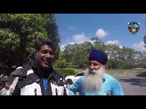 Download WORLD RIDE 2017 || EP 174 ||  Australia's First Sikh Temple, Woolgoolga HD Mp4 3GP Video and MP3