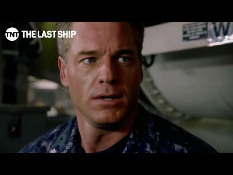 The Last Ship: Phase Six Season 1 Ep.1 - Badass, Captain [CLIP] | TNT