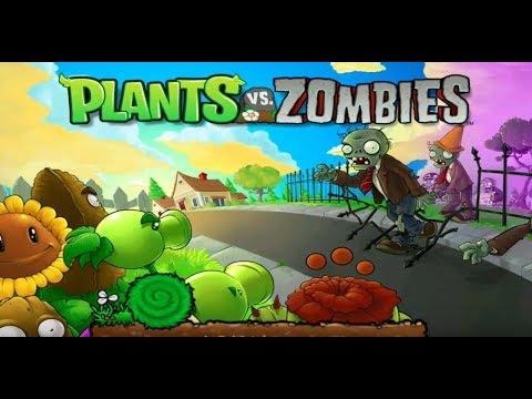 《植物大戰殭屍 Plants vs Zombies FREE》手機遊戲玩法與攻略教學!