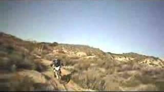 6. 2008 Yamaha WR450F - Dirt Bikes