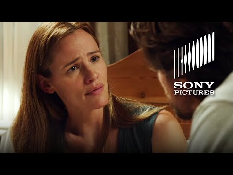 MIRACLES FROM HEAVEN: In Theatres March 16 - Trailer #1