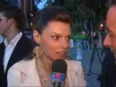Lithuania 2005: Interview with Laura and the Lovers