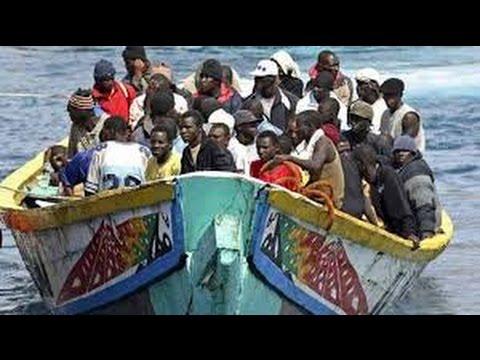 Geopolítica de la inmigración: causas y consecuencias de los flujos migratorios